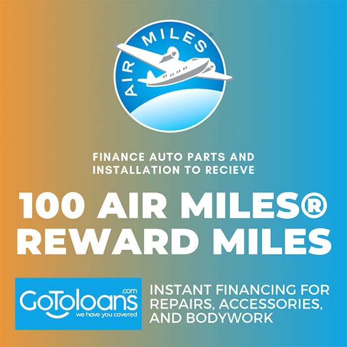 Airmiles Rewards